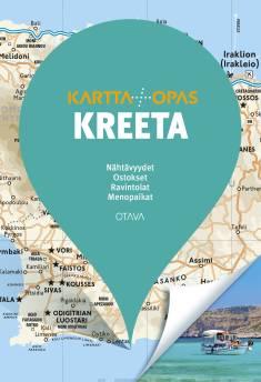 KreetaKartta + opas