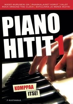 Pianohitit 1Komppaa itse!