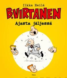 B. Virtanen – Ajasta jäljessä