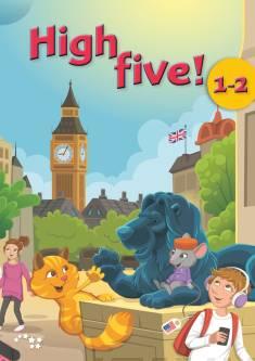 High five! 1–2