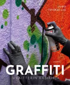 Graffitin käsikirja