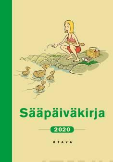 Sääpäiväkirja 2020