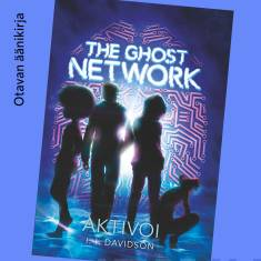 The Ghost Network – Aktivoi