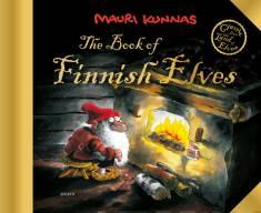 The book of Finnish elves – uusi