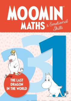 Moomin Maths & Emotional Skills (rights available)