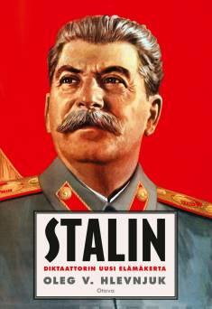 StalinDiktaattorin uusi elämäkerta