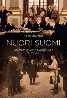 Nuori Suomi sodan ja rauhan Euroopassa1918-1922