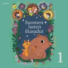 Suomen lasten iltasadut 1