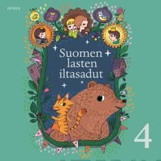 Suomen lasten iltasadut 4