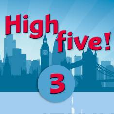 High five! digital Texts and Activities