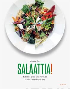 Salaattia!salaatti joka arkipäivälle - alle 20 minuutissa