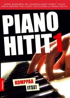 PianohititKomppaa itse!