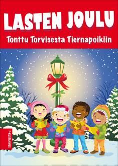 Lasten jouluTonttu Torvisesta Tiernapoikiin