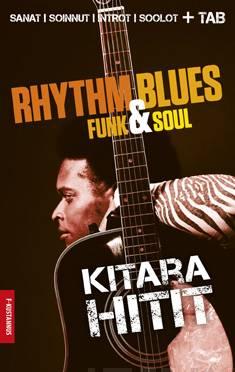 KitarahititRhythm n'Blues, Funk n'Soul